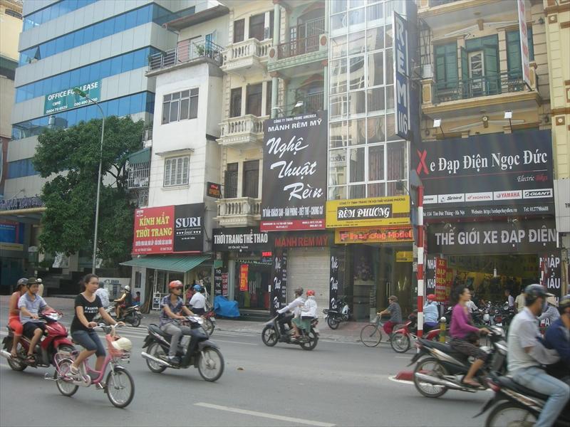 ベトナム進出等の支援事業