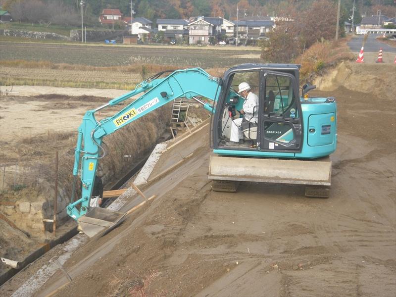 土木工事なら広島県三原市のオー・アイ・シー株式会社