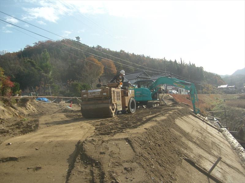 土木工事なら広島県三原市のオー・アイ・シー株式会社の採用情報